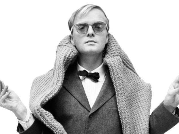 'The Capote Tapes'