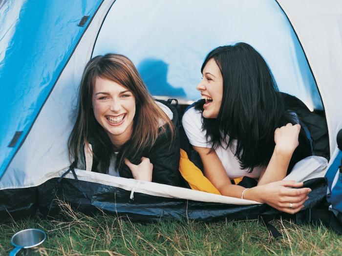 Get Out and Be Out: 9 LGBTQ-Friendly Camping Sites