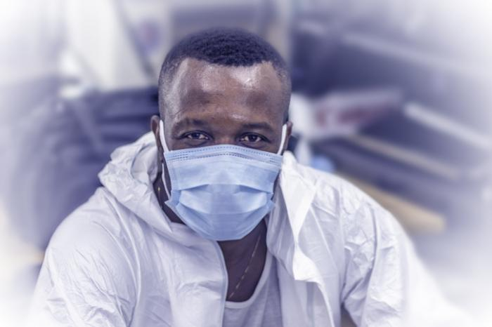 COVID Vaccine Trials Move at Warp Speed, But Recruiting Black Volunteers Takes Time