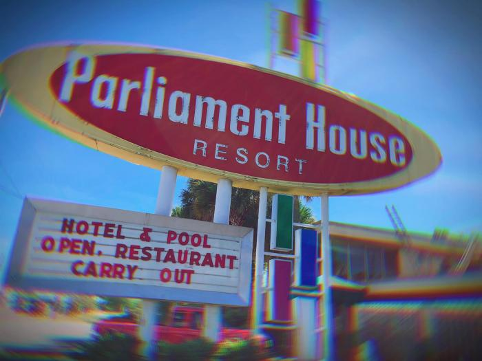 Orlando's Parliament House to Close, Reopen in New Location