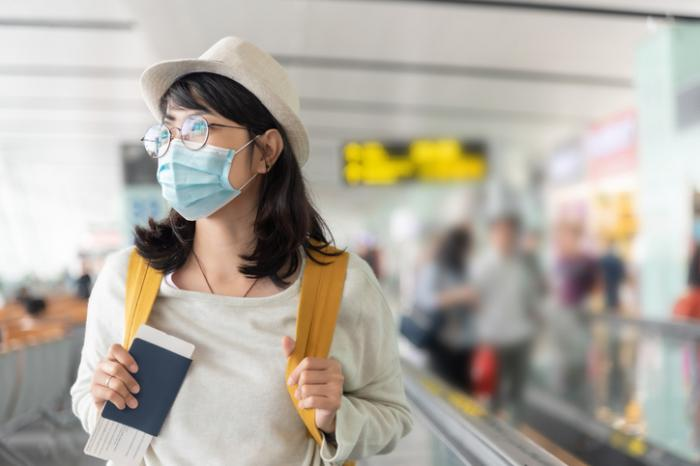 Explainer: How Vaccine Passports for Global Travel Will Work