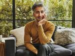 Homebound Doesn't Mean Idle for 'Queer Eye' Star Tan France