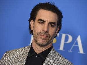 'Borat' Star Gives Church $100K After Member Appears in Film