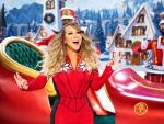 A Record 39 Holiday Songs Dominate Billboard Hot 100 Chart