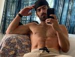 Nyle DiMarco Celebrates New Year with New Series & Sexy Calendar Shoot