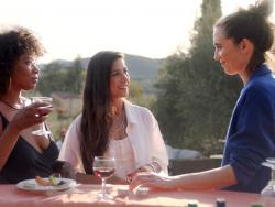 Review: Polyamorous Love Story 'Ma Belle, My Beauty' a Revelation