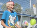Watch: Gay Youth's Friends Shunned Him, but the Community Gave Him a Birthday Bash