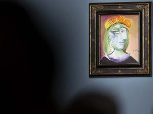 Picasso Artworks Auctioned for Combined $109M in Las Vegas
