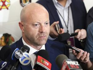 Blackhawks GM Resigns, Team Fined after Sexual Assault Probe